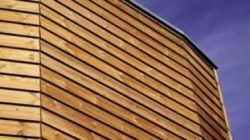 image for What is Thermowood Cladding?