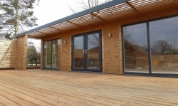 image for Bespoke Cabins and Summerhouses