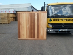 image for Cedar Fence Panels