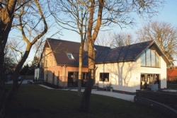 image for Award Winning House Features Thermowood Cladding