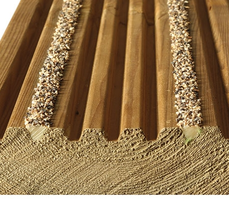 Image for Anti Slip Decking