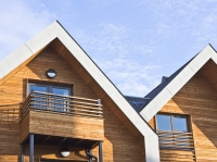 image for Why Timber Cladding Is The Only Material You Should Use For Your Eco-House