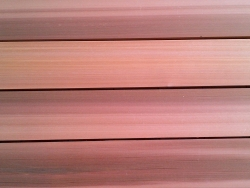 image for Cedar Decking Now Available