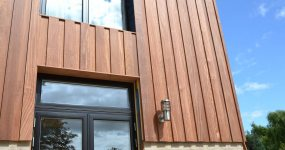 Timber Cladding Bennetts Timber
