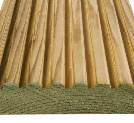 Image for Decking Boards