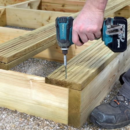 Image for Decking Joists