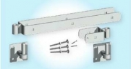 Image for Double Strap Field Gate Hinge Set