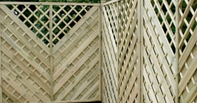 Image for Ely Fence Panel