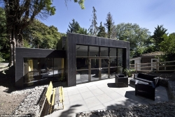image for Grand Designs - Essex Black House