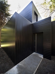 image for Black Timber Cladding
