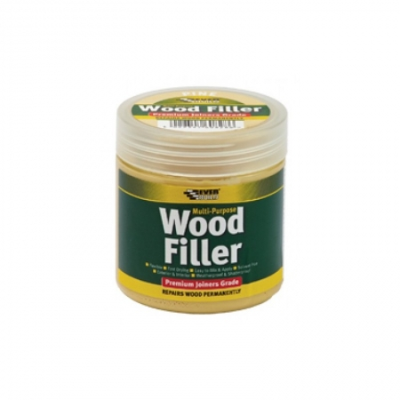 Image for Everbuild Multi Purpose Wood Filler