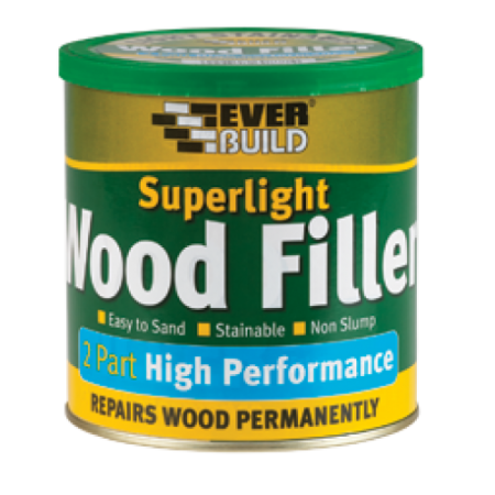 Image for Everbuild Superlight Wood Filler