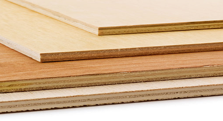 Image for Chinese Plywood