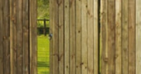Image for Featheredge Gate