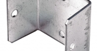 Image for Fence Panel Clips