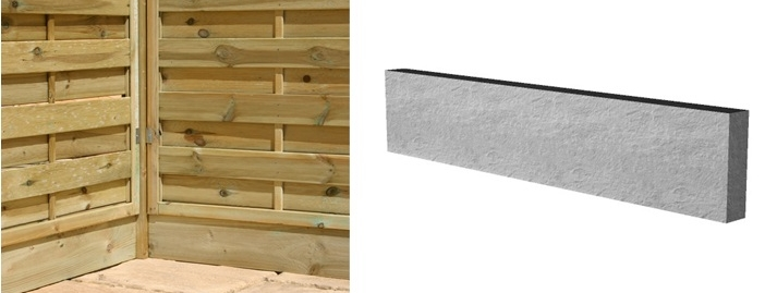 Image for Gravel Boards