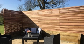 Image for Garden Screens and Windbreaks