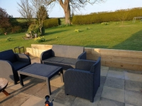 image for Garden Sleepers - Spring Special Offer