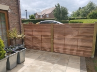 image for Fabulous Garden Screens
