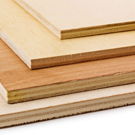 Image for Marine Plywood