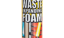 Image for No Waste Expanding Foam