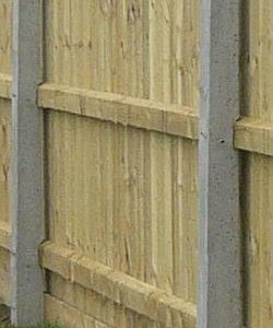 Concrete Fence Posts