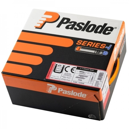 Image for Paslode Nails