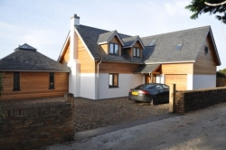 image for Timber Cladding for New Builds