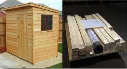 image for New Shed Kits - Video