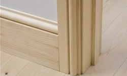 Image for Softwood Skirting