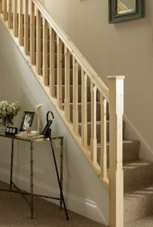 Image for Interior Spindles