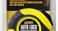 Image for Auto-Lock Tape Measure