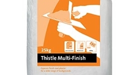 Image for Plasterboard Multi Finish
