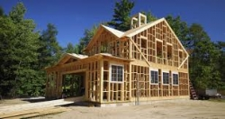 image for The Advantages of Using Timber Frames