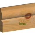 Image for Softwood Architrave
