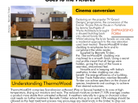 image for Understanding ThermoWoodD