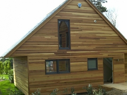 image for How History Has Proved the Strength of Cedar Cladding