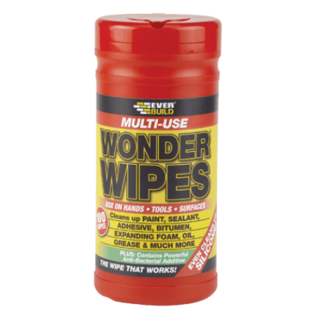 Image for Multi Use Wipes