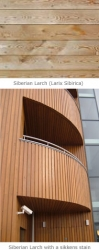 image for Larch Cladding to Feature on Grand Designs