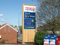 image for Bennetts Supplies Major Supermarket with Timber Cladding