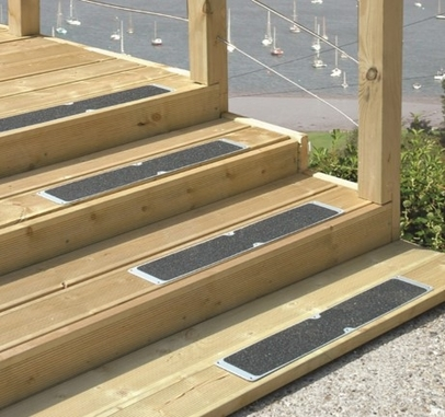 Image for Anti Slip Decking Plates