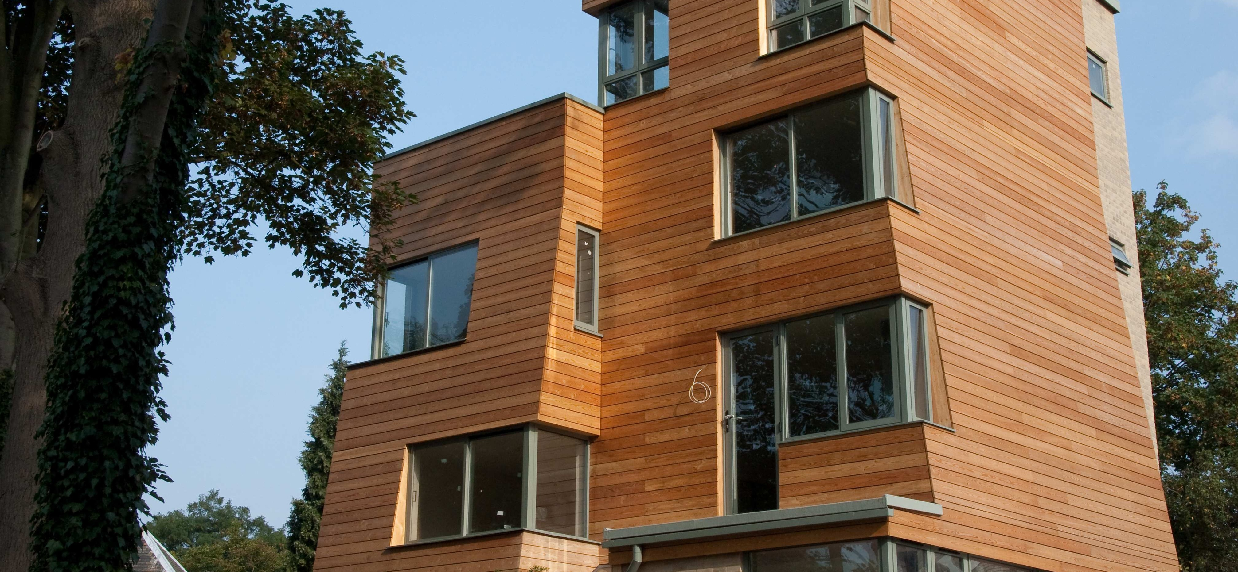 How To Maintain Your Timber Cladding