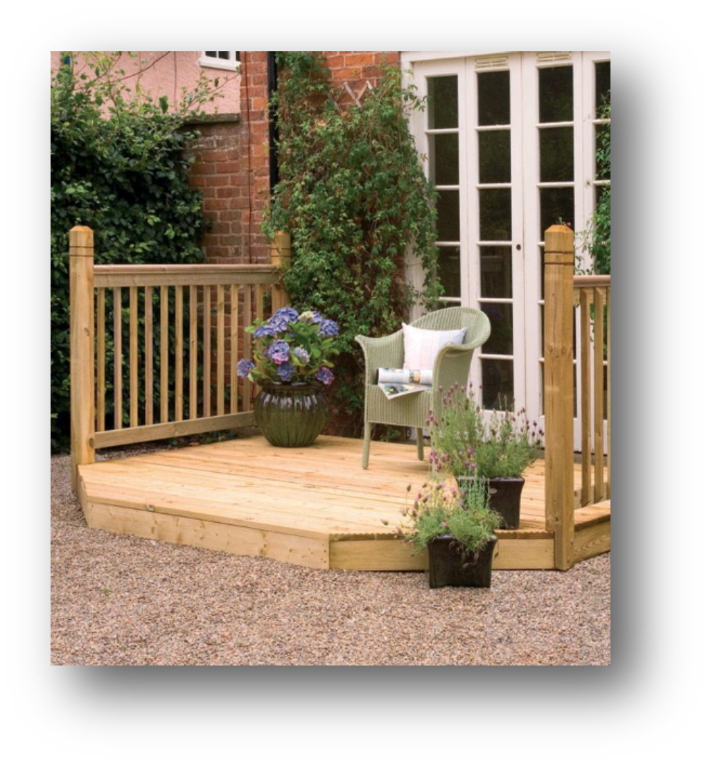 10 off featheredge boards and decking boards bennetts for Decking special offers