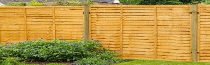 Image for Fence Panels