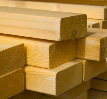 Graded And Regularised Timber