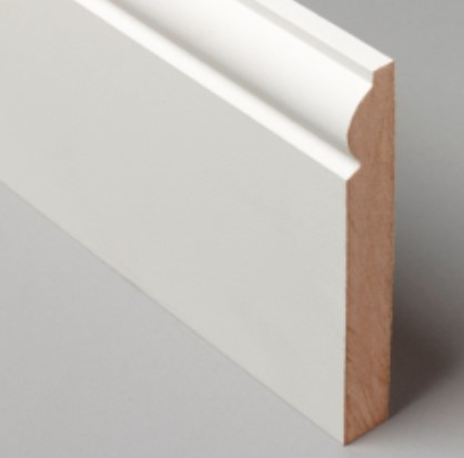 Image for MDF Skirting