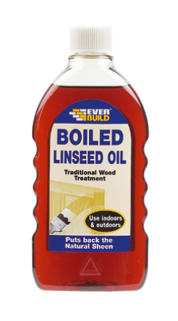 Image for Boiled Linseed Oil
