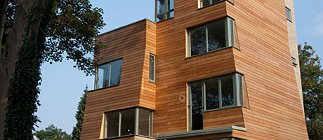 larch cladding bennetts timber. Black Bedroom Furniture Sets. Home Design Ideas